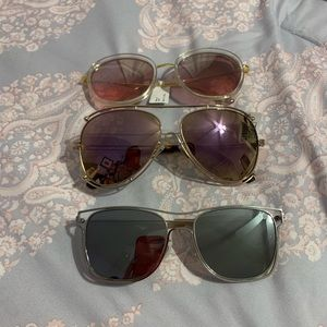 Charming Charlie Sunglasses